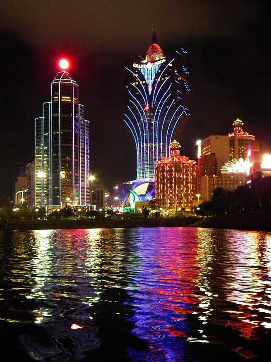 Obyek Wisata Indah di Macau yang Binin Kamu Rindu