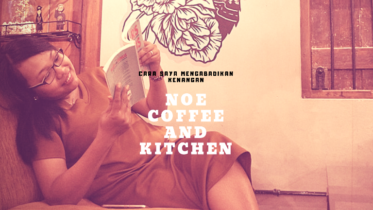 Noe Coffee and Kitchen