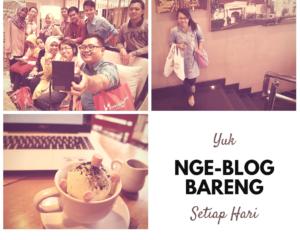 Buat Blog Sendiri, Berikut 5 Cara Saya Menumpahkan Ide dan Kreativitas