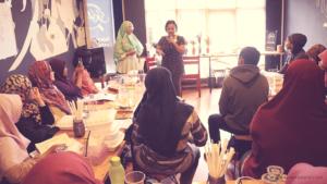 Buat Blog Sendiri, Cara Saya Menumpahkan Ide dan Kreativitas