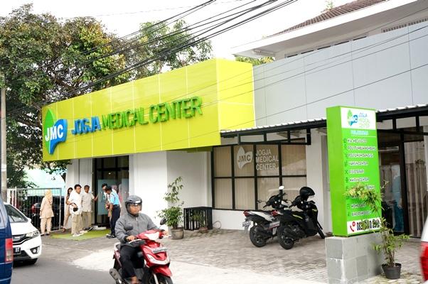 Klinik Tumbuh Kembang Jogja JOGJA MEDICAL CENTER (JMC)