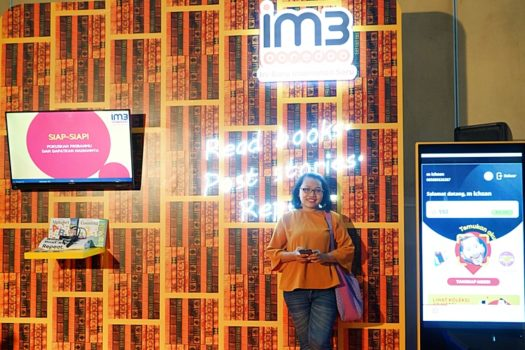 Messi Challeng Aplikasi dari IM3Ooredoo
