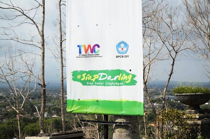 Siap Darling Peduli Lingkungan