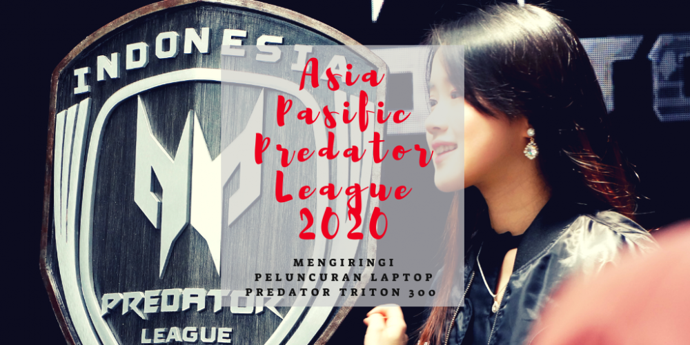 Asia Pasific Predator League 2020