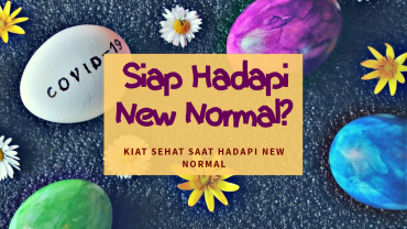 New Normal Mulai Direalisasikan
