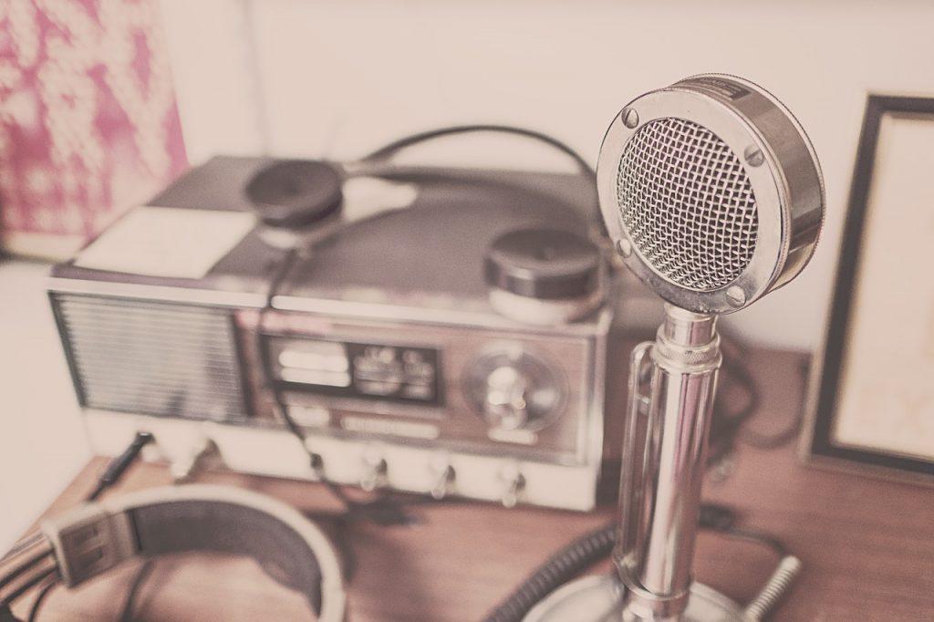 Alat perekam suara masa lalu
