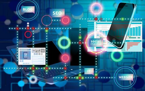 Belajar mengenal Blog dan Media Sosial