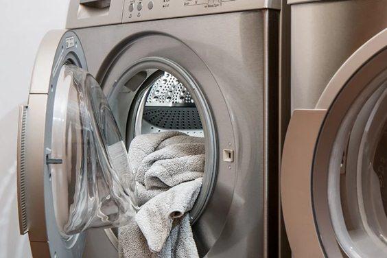 Manfaat mesin cuci