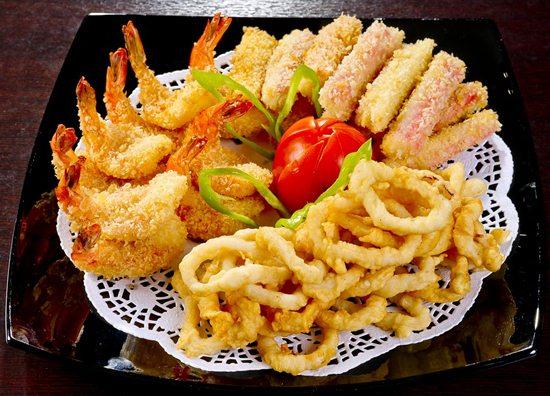 Seafood makanan pemicu alergi pada anak