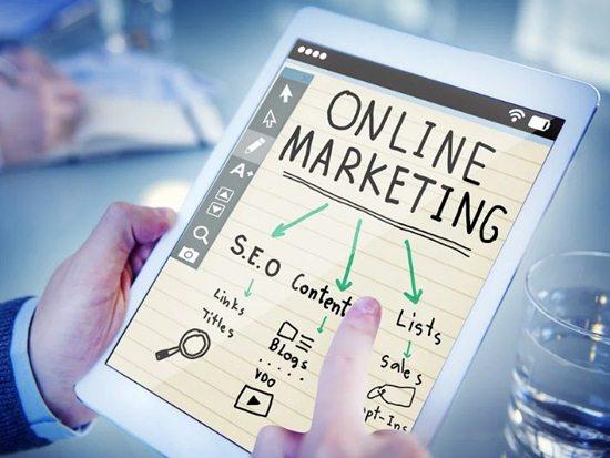 Agensi Digital marketing