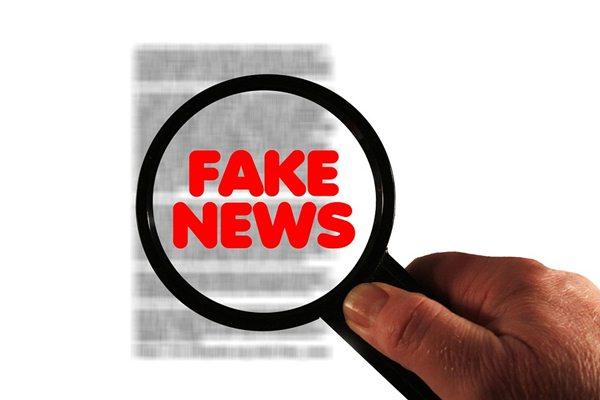 cara mengatasi berita hoax atau fake news